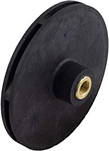 Pentair/Pacfab Challenger Replacement Impeller 1-1/2 full, 2 up 355315