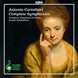 Cartellieri: Complete Symphonies