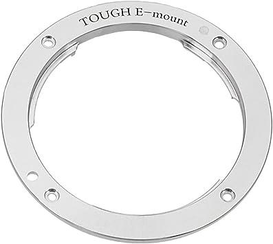 FotodioX TOUGH E-Mount Signature LT edition for Sony NEX 5 7 A7 R A6000