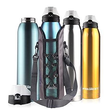 Botella de agua para viajar Automóvil de pesca, deportes de ...