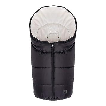 Babycab Winterfußsack Eco Small Wasser Windabweisender Fußsack Mit Weichem Polarfleece Futter Für Babychale Tragewanne Babycab Baby