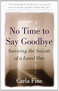 The gift of second healing from the impact of suicide kindle no time to say goodbye surviving the suicide of a loved one negle