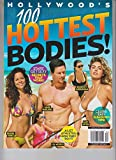HOLLYWOOD'S 100 HOTTEST BODIES US WEEKLY MAGAZINE SPECIAL 2018 KATE UPTON