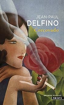 Corcovado par Delfino