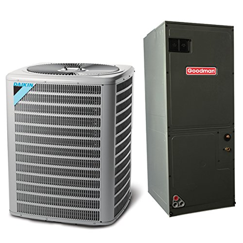 3 Ton 13 SEER Multi Speed Daikin Commercial Central for sale  Delivered anywhere in USA