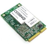 Dell Boadcom BCM94321MC  802.11n/b/g Wireless Wifi WLAN Mini PCI-E Laptop Board Card for Selected Dell Models