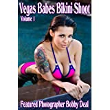 Vegas Babes Bikini Shoot (Photography Book) ~ Michael Neumann