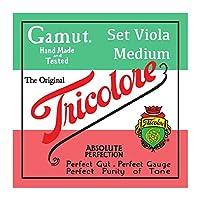 Set Tricolore Viola Strings Medium Gauge