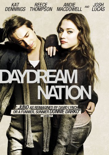 Daydream Nation by Anchor Bay Entertainment