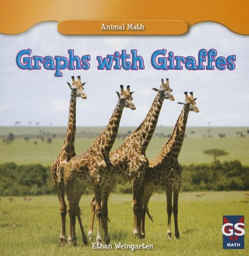 Download Graphs With Giraffes (Animal Math) pdf epub