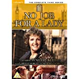 No Job For a Lady - The Complete Series 3