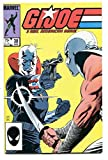 #3: Gi Joe 38 VF/NM 1982 Marvel CBX18B