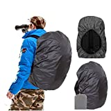 Joy Walker Backpack Rain Cover Waterproof Breathable Suitable Hiking/Camping /Traveling (40-55L backpack)