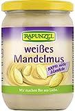 Rapunzel Bio Mandelmus weiß (2 x 500 gr)