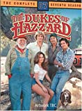The Dukes Of Hazzard: Season 7 [DVD] [2008]