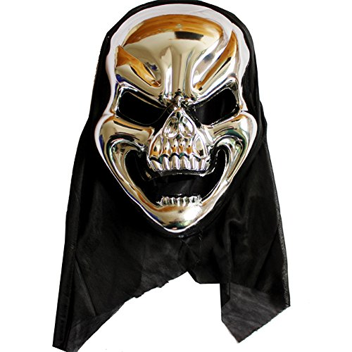 Moole (Ghost Rider Costume Amazon)