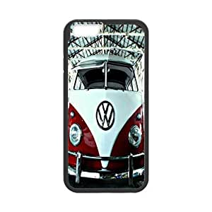 Cool Vw Minibus Case for iPhone 6