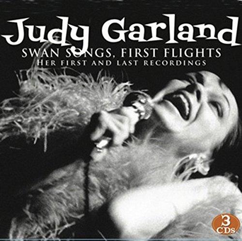 Swan Songs, First Flights ()