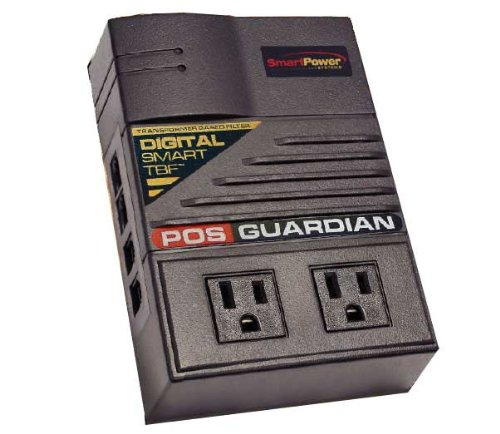 Smart Power Smart TBF POS Guardian with Smart Ground . . . (113817)
