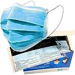 ISN-MaskOne-Junior-Einweg-Operationsmasken-Einzelpackung-CE-zertifizierte-Einweg-Operationsmasken-Los-mit-50-Stck-Chirurgische-Maske-fr-Frauen-und-Kinder