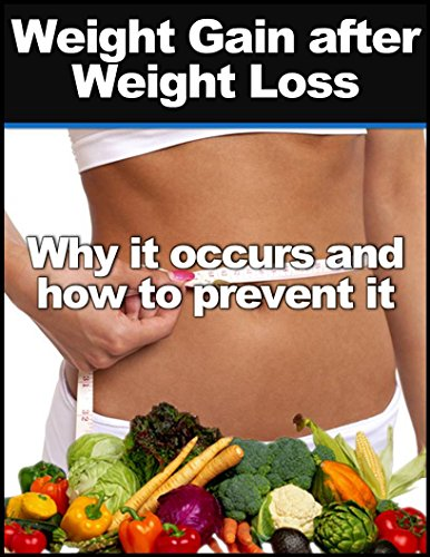 Weight Gain after Weight Loss: Why it occurs and how to prevent it
