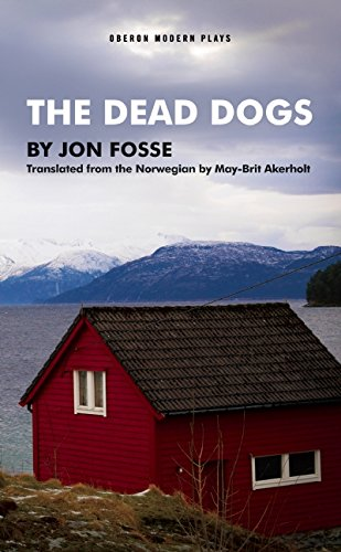 book cover of The Dead Dogs