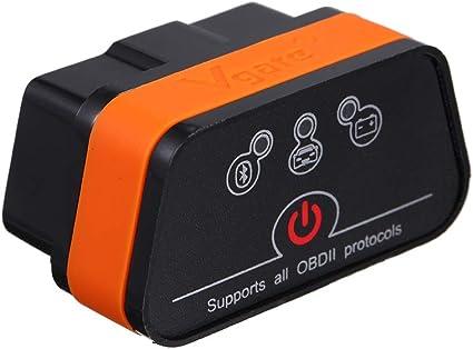 Tickas Scanner iCar Pro OBD2 per strumento diagnostico per auto Android