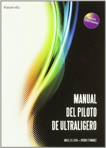 Descargar Libro Manual Del Piloto De Ultraligero Miguel Del Cura