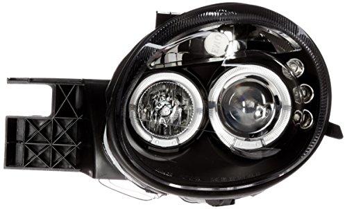 Spec D Tuning LHP NEO03JM TM Projector Headlights