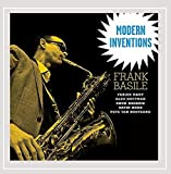 Modern Inventions by Frank Basile (2013-08-03)