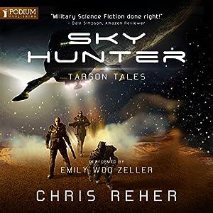 Sky Hunter Audiobook