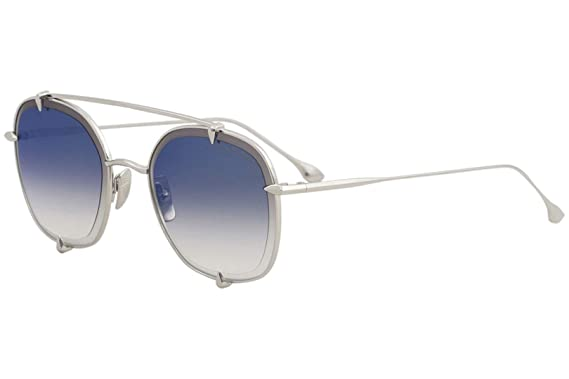 Dita Gafas de Sol TALON-TWO SILVER/SOFT BLUE DARK GREY ...