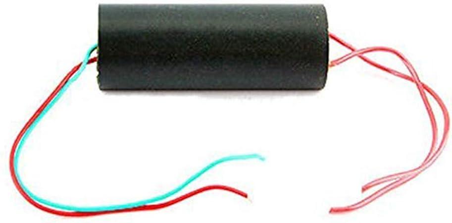 Trifycore Transformateur /à Haute Tension /à Courant continu 3V-6V /à 400 KV Boost /à stimuler Le Module dalimentation g/én/érateur de Haute Tension et des Accessoires