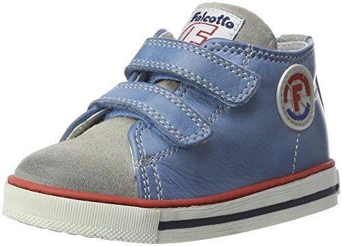 Falcotto Falcotto Michael - Botas de senderismo Bebé-Niñas Pantalon De Mezclilla (Jeans)