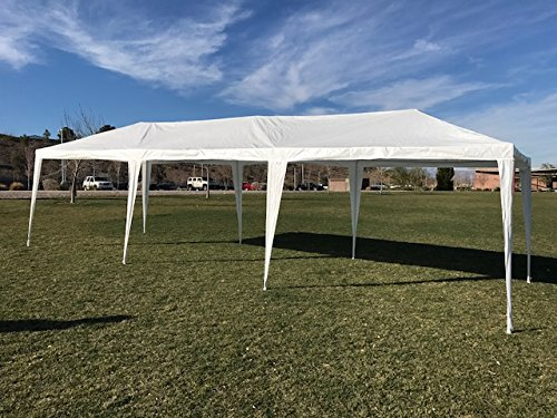 Palm-Springs-Outdoor-10-x-30-Wedding-Party- & Palm Springs Outdoor 10 x 30 Wedding Party Tent Canopy ...