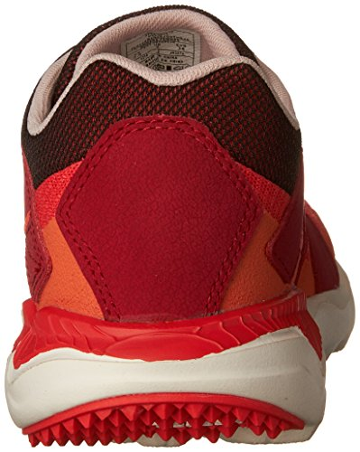 1six8 Rosso Mesh strawberry Donna Sneaker Merrell nqTpxdIWq