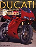 Ducati Desmoquattro Superbikes (Motorcycle Color History)