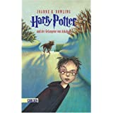 Harry Potter und der Gefangene von Askaban (German Edition of Harry Potter and the Prisoner of Azkaban)
