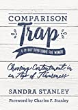 Comparison Trap: A 28-Day Devotional for Women
