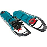MSR Revo Ascent Women's Backcountry & Mountaineering Snowshoes, 25-Inch Pair