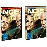 NCIS: Los Angeles - Die komplette dritte Season (3.1 + 3.2) im Set - Deutsche Originalware [6 DVDs]