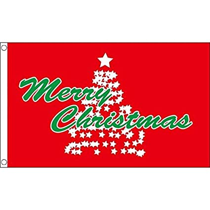 az flag christmas tree flag 3 x 5 merry christmas flags 90 x