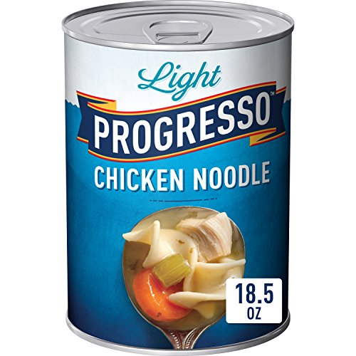 Progresso Low Fat Light Chicken Noodle Soup 18.5 oz ()