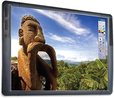 Wonderbaar Amazon.com : Promethean ActivBoard 178 78-Inch Interactive MM-41