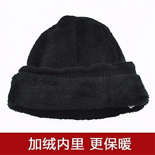 Baotou vert tibétain la Gqfgyyl la couverture foncé femelle de couleur fil épaississant gris hiver tête wqnnUvFaSE