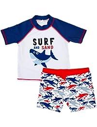 Baby Boy S Swimwear Sets Amazon Com