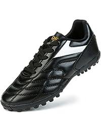Kids'Womens Mens Outdoor/Indoor Soccer Shoes Football...