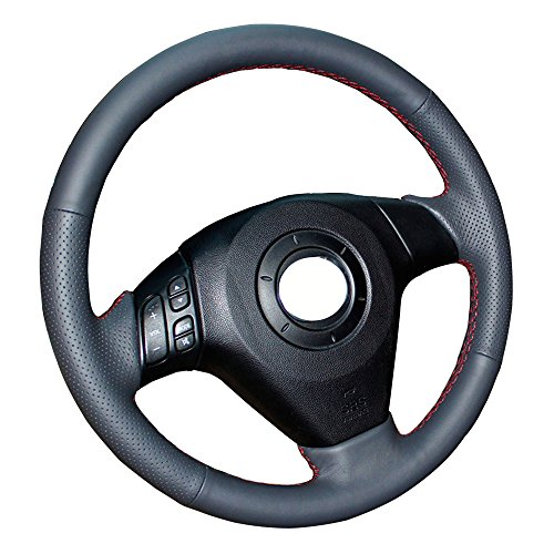 Mazda 3 steering wheel cover - 2004 mazda 3 interior accessories ...