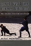 Image de guide pratique escrime artistique