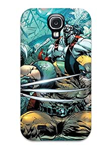 candy bednar Mitchell's Shop Fashion Protective X-men Case Cover For Galaxy S4 8923405K96568658